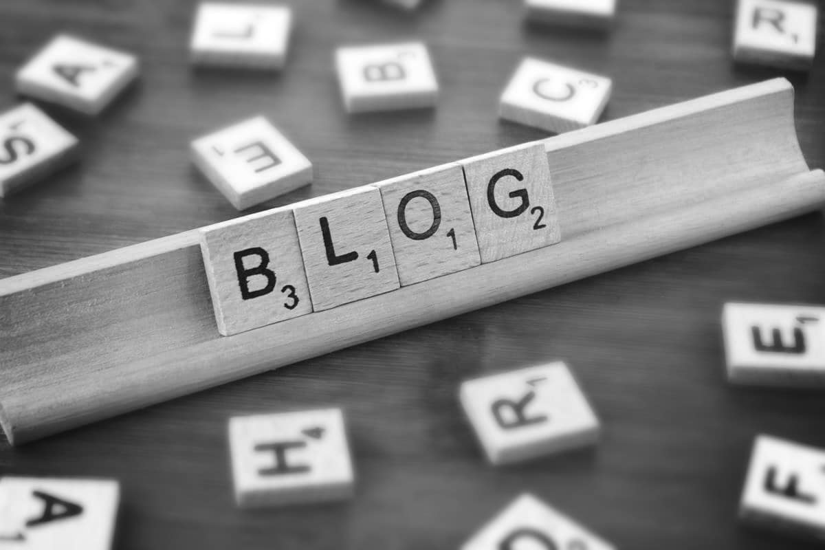 NINE2, a Norwich-based web design agency explains why you should be blogging in 2017